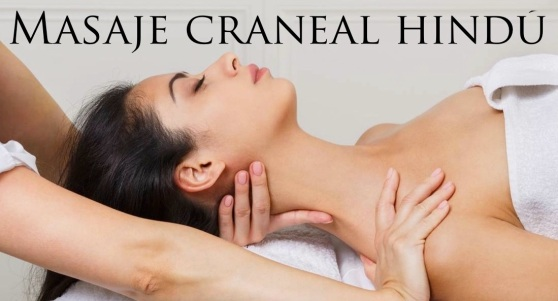 masaje craneal hindu, masaje benalmadena
